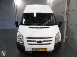 Ford Transit 330L 2.2 TDCI 125 pk Trend L3H3 2.8t Trekverm!/Navi/Inrichting/LED Balk fourgon utilitaire occasion