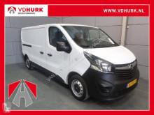 Opel Vivaro 1.6 CDTI L2H1 Cruise/PDC/LED Verl./Airco nyttofordon begagnad