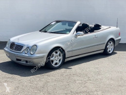 Mercedes CLK 320 Cabrio 320 Cabrio, Elegance Autom. voiture cabriolet occasion