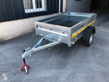 Sorel light trailer PR 200