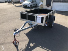9500BMSP new light trailer