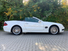 Furgoneta Mercedes SL 55 AMG Roadster 55 AMG Roadster, mehrfach VORHANDEN! coche coupé usada