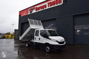 Iveco Daily 35C16 pick-up varevogn standard ny