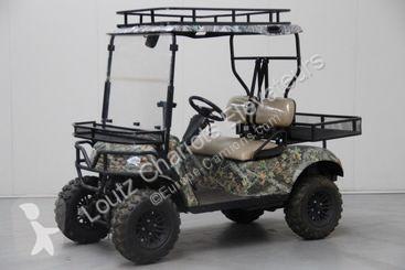Zobaczyć zdjęcia Pojazd dostawczy ClubCar Safaricar