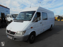 Mercedes Sprinter 313 CDI used cargo van