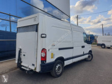 Furgone Renault Master up to 500kg