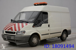 Ford Transit 125T260 furgon second-hand