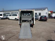 Combi Volkswagen LT 28 2.5 TDI - KLIMA - AHK - Rampe - 9-Sitzer