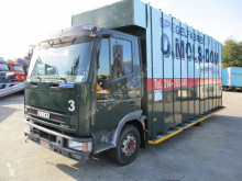 Iveco 80E17 Glas / Glass Transporter
