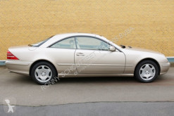 Mercedes CL 600 Coupe 600 Coupe V12, mehrfach VORHANDEN! voiture berline occasion