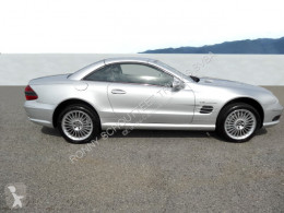 Mercedes SL 55 AMG Roadster 55 AMG Roadster, mehrfach VORHANDEN! voiture coupé occasion