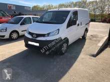 Nissan NV200 van used