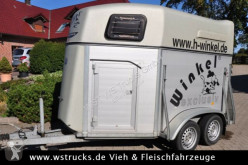 Böckmann light trailer