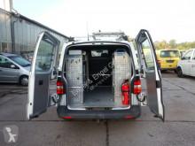 Volkswagen T5 Transporter 2,5l 4Motion - KLIMA - AHK Sortim furgon dostawczy używany