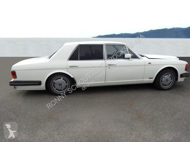 Zobaczyć zdjęcia Pojazd dostawczy Bentley Turbo R Turbo R, mehrfach VORHANDEN! Autom./eFH.