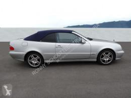 Mercedes CLK 320 Cabrio 320 Cabrio, Avantgarde Autom. voiture coupé cabriolet occasion