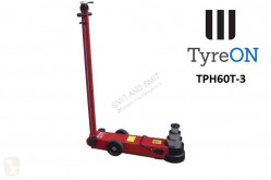 nc TPH60T-3 Air-Hydraulic Jack 60T - Three-stage