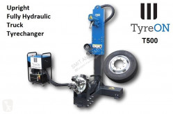 nc T500 19 - 26 Inch Upright Truck Tyrechanger