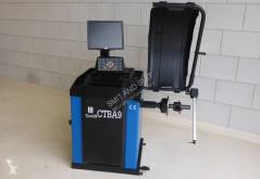 nc CTBA9 10 - 24 Inch Wheel Balancer 9 - programs