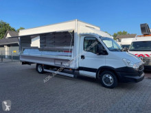 Magasintransport Iveco Daily 50C15