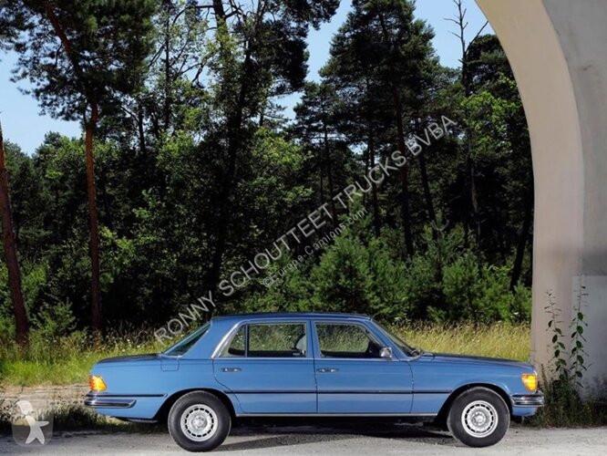 Zobaczyć zdjęcia Pojazd dostawczy Mercedes 450 SEL 6.9 Saloon 450 SEL 6.9 Saloon Autom./NSW