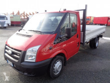 Fourgon utilitaire occasion Ford Transit 350L