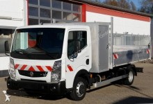 Utilitaire benne Renault Maxity 140.35
