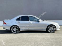 Voiture berline Mercedes C 55 AMG Limousine SHD/Autom./Klima/Sitzhzg.