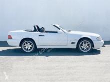 Mercedes SL 600 Roadster Restaurierungsobjekt 600 Roadster Restaurierungsobjekt voiture coupé cabriolet occasion