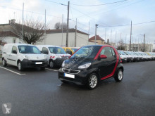 Smart ForTwo ELECTRIQUE SOFTOUCH used city car
