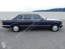 Mercedes 560 SEL SEL, mehrfach VORHANDEN! Autom./eFH. samochód osobowy używany