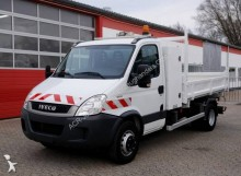 Utilitaire benne tri-benne Iveco Daily 65C18