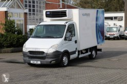 Iveco used refrigerated van