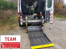 Utilitaire Ford Transit 125T330