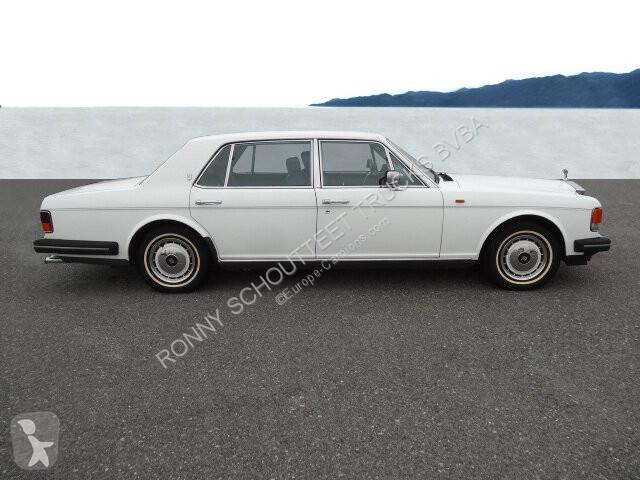 Vedere le foto Veicolo commerciale Rolls-Royce Silver Spur III Limousine, einer der letzt gebauten Silver Spur III Limousine, einer der letzt gebauten