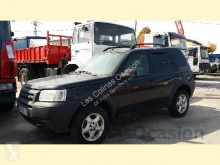 Vehicul utilitar second-hand nc Freelander