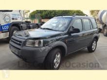 véhicule utilitaire Land Rover Freelander