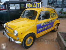 Véhicule utilitaire Seat 600 D occasion