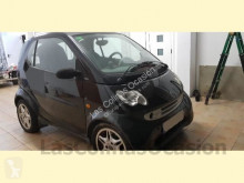 Voiture citadine occasion Smart MC01