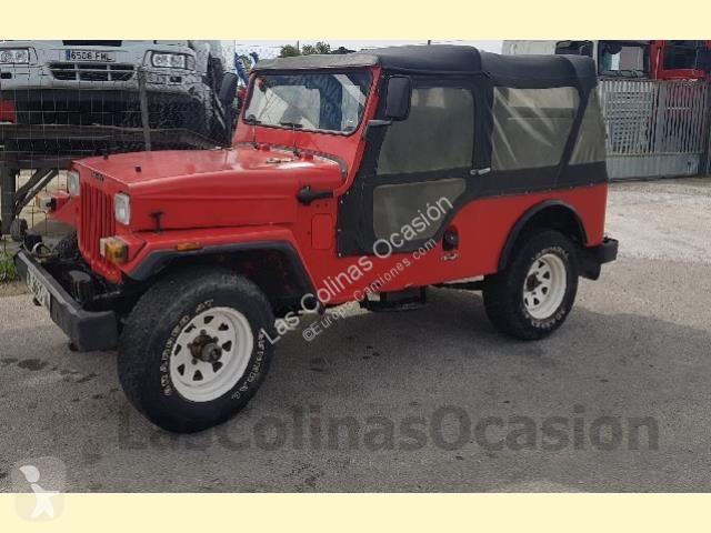 Zobaczyć zdjęcia Pojazd dostawczy Mahindra DP540