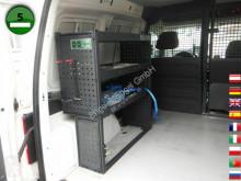 Volkswagen haszongépjármű furgon Caddy 1.6 TDI - KLIMA - Werkstattregal
