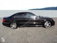Voiture berline Mercedes E 63 AMG Limousine Rechtslenker E63 AMG 7-Gang Automatik, RECHTSLENKER