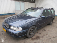 Carro break Volvo V70 2,4 140 PK Automaat