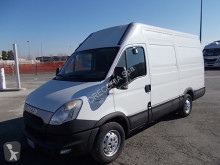 Iveco Daily 35S15V/P fourgon utilitaire occasion