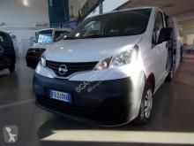 Nissan NV200 NV200 VAN 1.5 DCI 110CV E6 autres utilitaires occasion