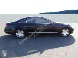 Mercedes CL 600 Coupe 600 V12 Coupe, mehrfach VORHANDEN! used sedan car