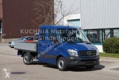 Mercedes Sprinter 316 CDI Doka Pritsche Klima AHK TOP Zus