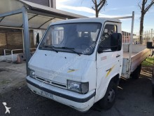 Nissan Trade 3.0 furgon second-hand
