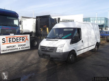 Fourgon utilitaire Ford Transit 115T300