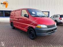 Toyota Hiace SHORT WB 2.4D fourgon utilitaire occasion
